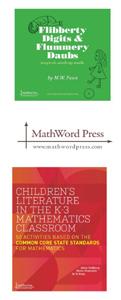 Flibberty Digits and Classroom Literature bookmark