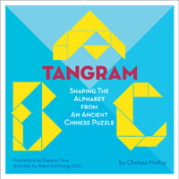 A Tangram ABC by Chelsea McKay